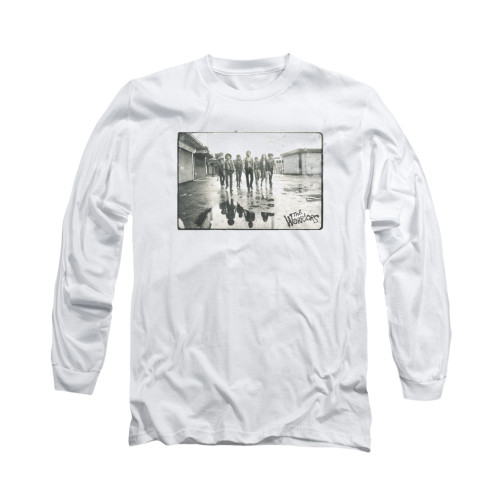 Image for the Warriors Long Sleeve T-Shirt - Rolling Deep