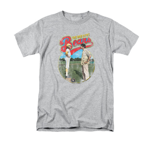 Image for Bad News Bears T-Shirt - Vintage