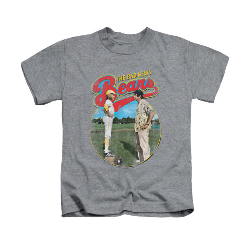 Image for Bad News Bears Kids T-Shirt - Vintage