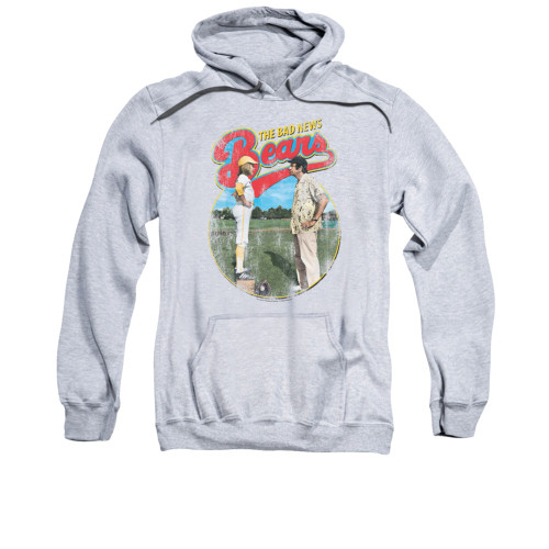 Image for Bad News Bears Hoodie - Vintage