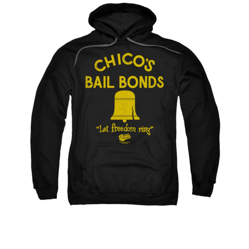 Image for Bad News Bears Hoodie - Chico's Bail Bonds
