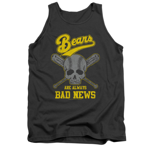 Image for Bad News Bears Tank Top - Always Bad News