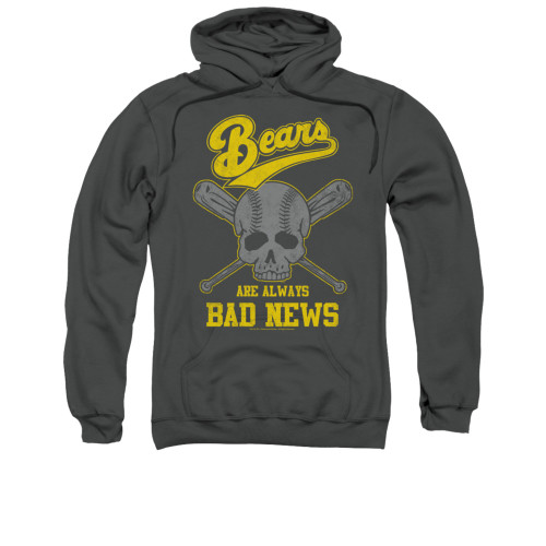 Image for Bad News Bears Hoodie - Always Bad News