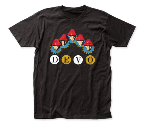 Image for Devo Whip It T-Shirt