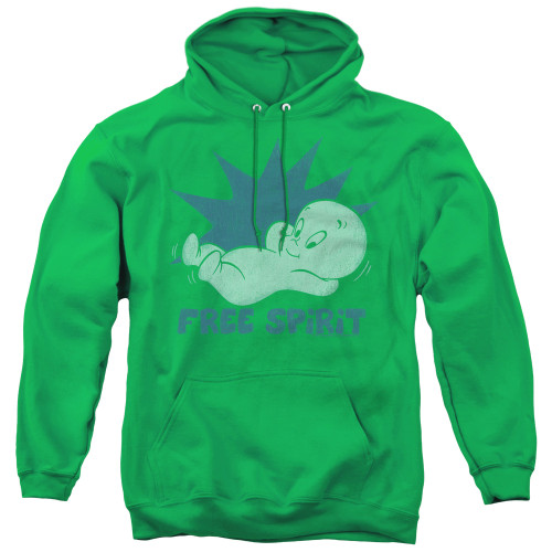 Image for Casper the Friendly Ghost Hoodie - Free Spirit