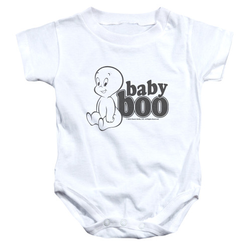 Image for Casper the Friendly Ghost Baby Creeper - Baby Boo