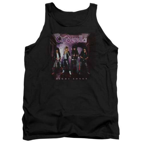 Image for Cinderella Tank Top - Night Songs