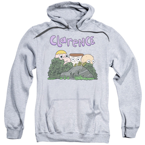 Image for Clarence Hoodie - Gang