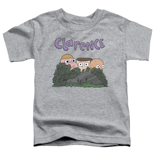 Image for Clarence Toddler T-Shirt - Gang