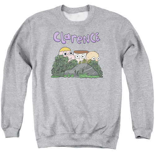 Image for Clarence Crewneck - Gang