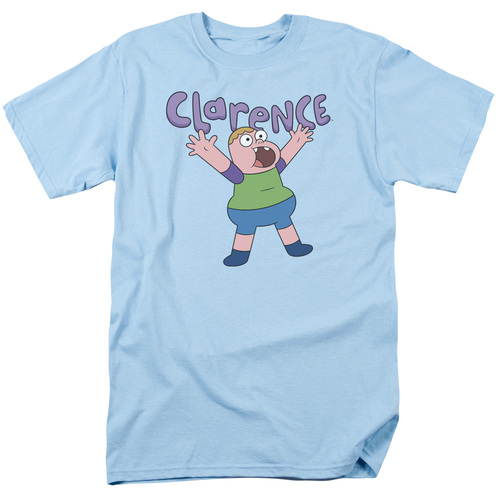 Image for Clarence T-Shirt - Whoo