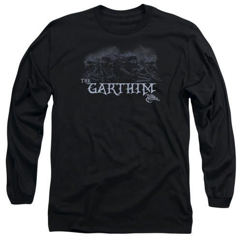 Image for The Dark Crystal Long Sleeve T-Shirt - The Garthim