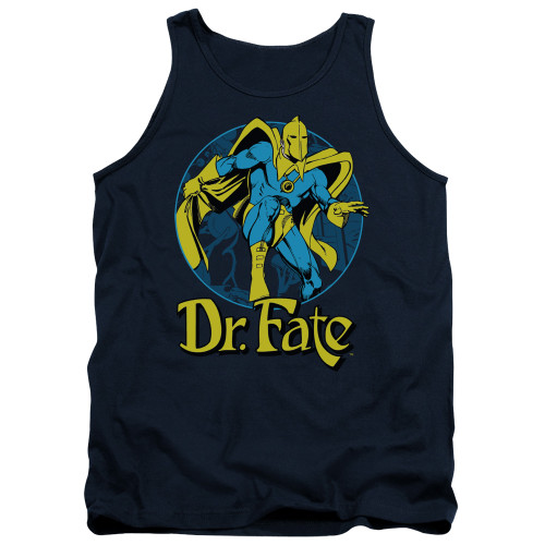 Image for Doctor Fate Tank Top - Dr. Fate Ankh