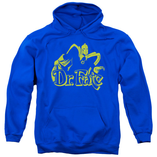 Image for Doctor Fate Hoodie - One Color Fate