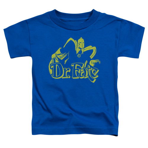 Image for Doctor Fate Toddler T-Shirt - One Color Fate
