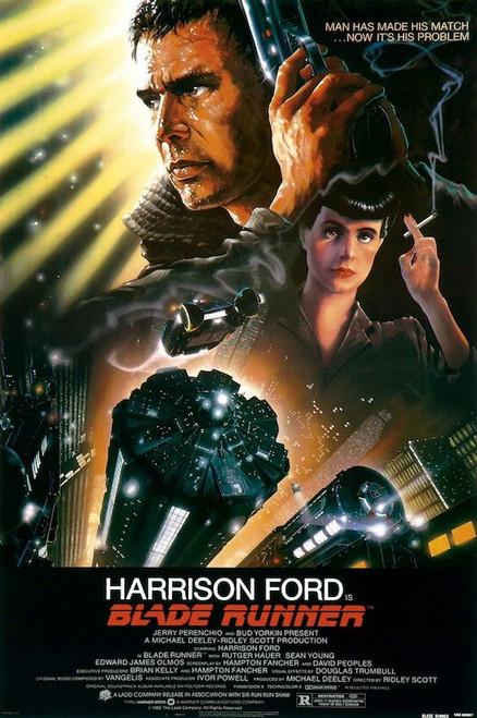 Image for Blade Runner One Sheet Poster