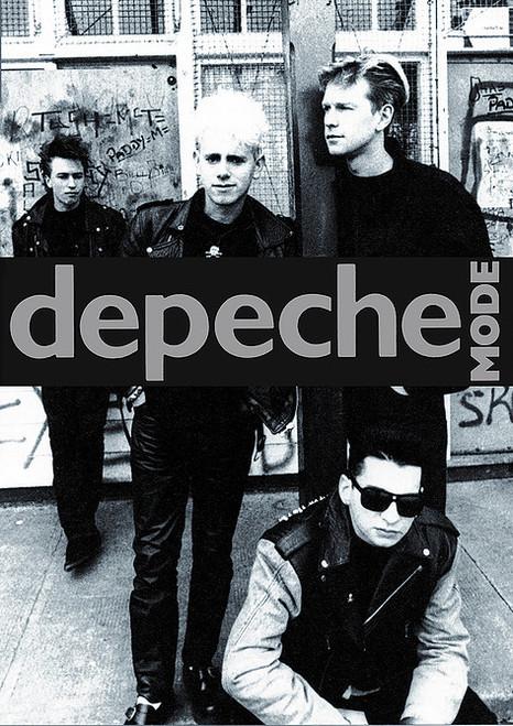 Image for Depeche Mode Poster