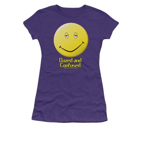 Image for Dazed and Confused Girls T-Shirt - Dazed Smile