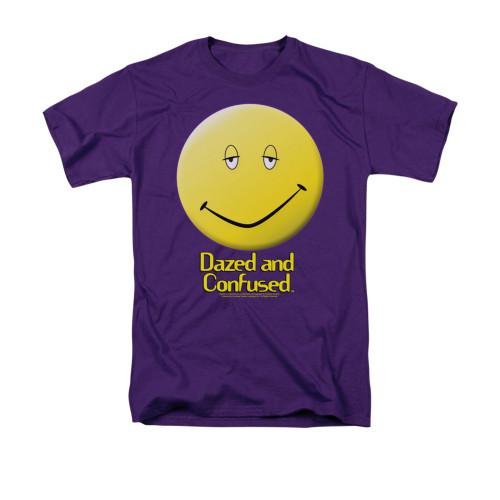 Image for Dazed and Confused T-Shirt - Dazed Smile