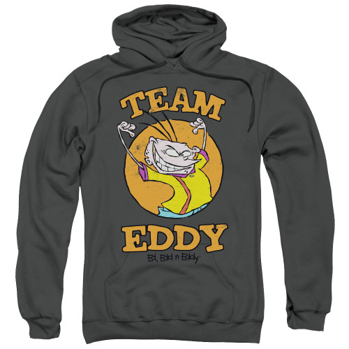 Image for Ed Edd and Eddy Hoodie - Team Eddy