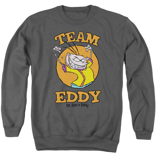 Image for Ed Edd and Eddy Crewneck - Team Eddy