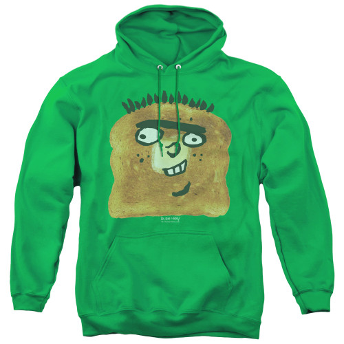 Image for Ed Edd and Eddy Hoodie - Ed Toast