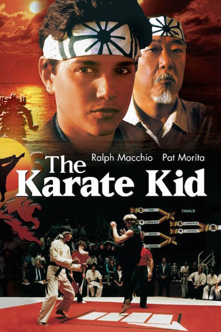 Image for Karate Kid Poster