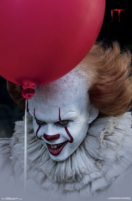 Image for It Poster - Pennywise