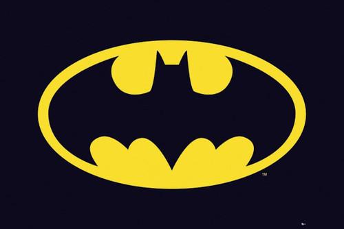Image for Batman Poster - Bat Symbol