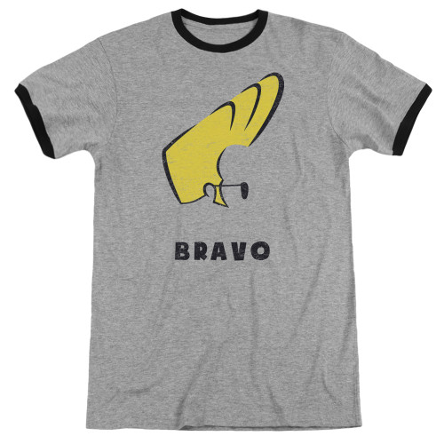 Image for Johnny Bravo Ringer - Johnny Hair