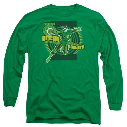Image for Green Lantern Long Sleeve T-Shirt - Green Lantern