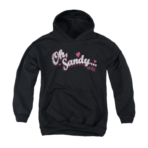 Image for Grease Youth Hoodie - Oh Sandy