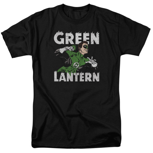 Image for Green Lantern T-Shirt - Hal Power