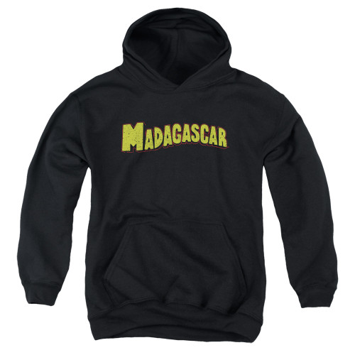 Image for Madagascar Youth Hoodie - Logo