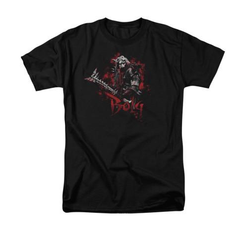 Image for The Hobbit T-Shirt - Bolg