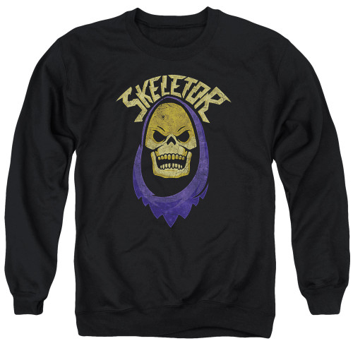 Image for Masters of the Universe Crewneck - Hood