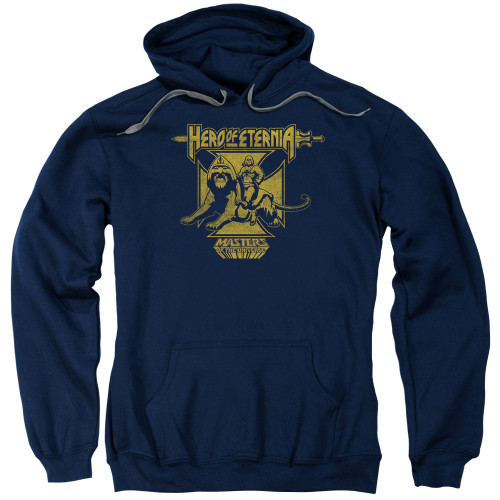 Image for Masters of the Universe Hoodie - Hero of Eternia