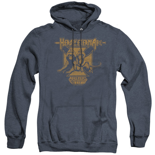 Image for Masters of the Universe Heather Hoodie - Hero of Eternia