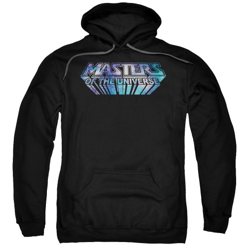 Image for Masters of the Universe Hoodie - Space Logo