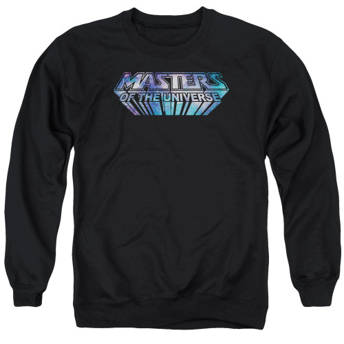 Image for Masters of the Universe Crewneck - Space Logo