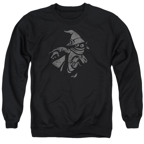 Image for Masters of the Universe Crewneck - Orko Clout