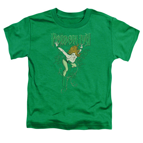 Image for Poison Ivy Toddler T-Shirt - Poison Ivy