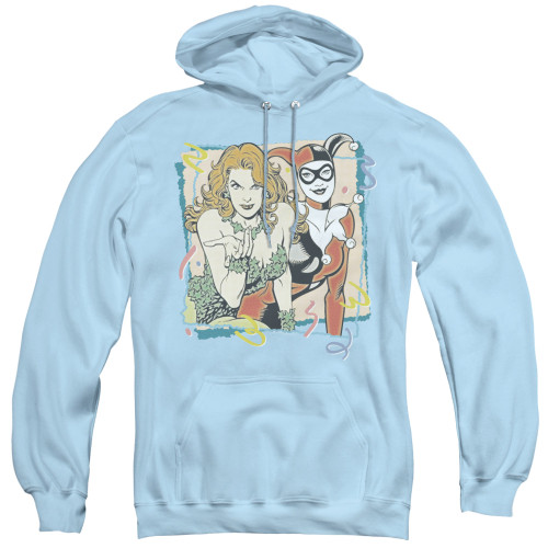 Image for Poison Ivy Hoodie - Totally Harley & Ivy