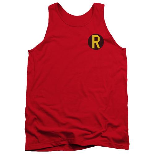 Image for Robin Tank Top - Robin Logo