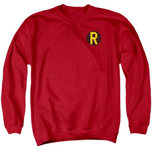 Image for Robin Crewneck - Robin Logo