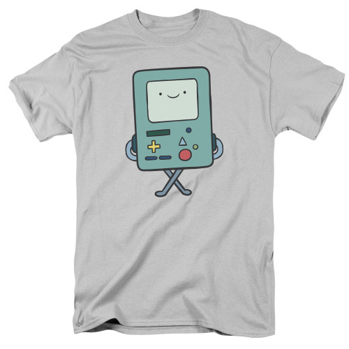 Image for Adventure Time T-Shirt - BMO