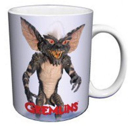Image for Gremlins Gizmo and Stripe Coffee Mug