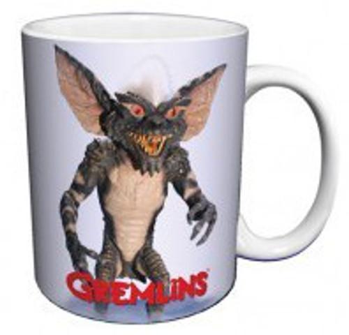 Gremlins Gizmo and Stripe Coffee Mug