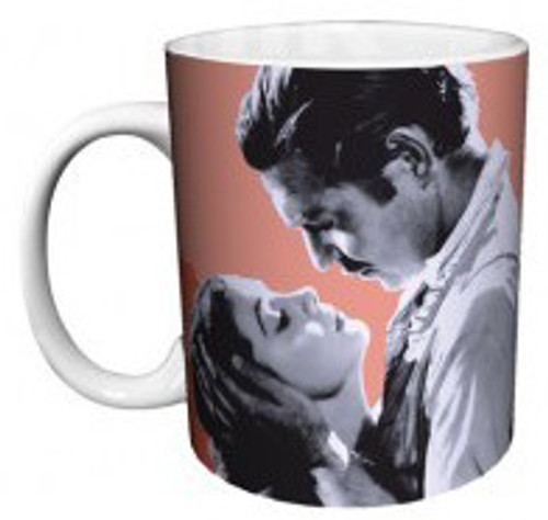 Image for Gone With the WInd Kiss Coffee Mug