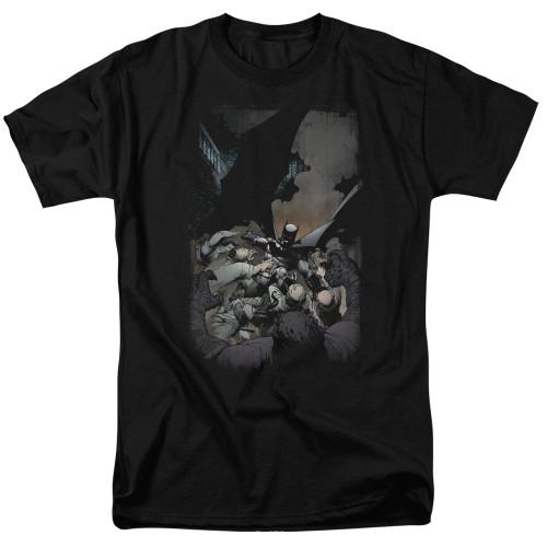 Image for Batman T-Shirt - Batman #1